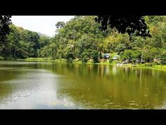 Ṭam Dil is a reservoir lake situated 6 km from Saitual, the nearest town, and 64 km from Aizawl, the capital city of Mizoram, India. Tourist Places, Places To Visit, India, River, World, Youtube, Outdoor, Outdoors, Goa India