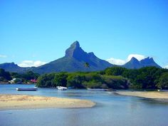 Check when is the best time to travel Mauritius…