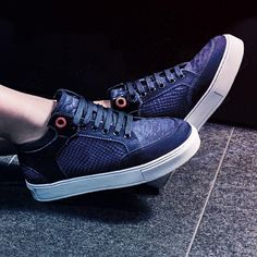 #Royaums makes you need to match your outfit with your #sneakers!