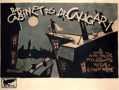 german expressionism posters - Google Search