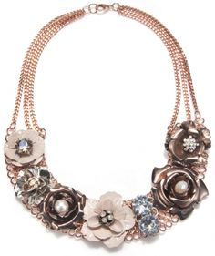 Trend Jewelry | Affordable Womens Costume Jewelry by Capwell and Co
