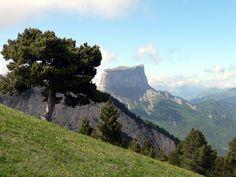 La magie du plateau du Vercors (France)