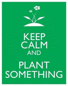 LOVE To gARDEN & Plant!!!