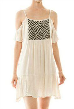 Fielding Dress