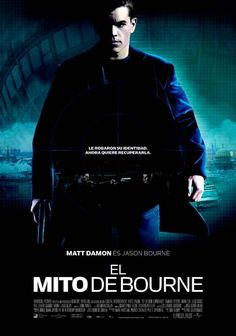 EL Caso Bourne 2