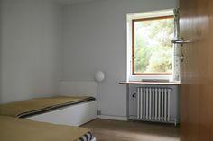 arne jacobsen's summer house.