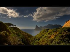 visit Hout Bay, Cape Town