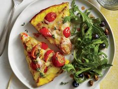 Low Sodium Frittata     It's so easy to make a frittata for breakfast, turn on your stove top and into your fry pan add all your ingredient...