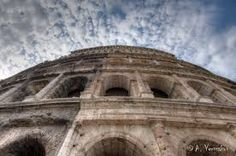 Image result for long exposure coliseum