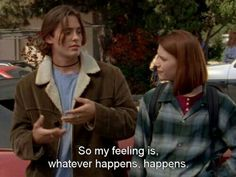 Epic quotes from my angsty teen years Movies Showing, Movies And Tv Shows, Angsty Teen, Claire Danes, Punk, Film Quotes, Epic Quotes, Quotable Quotes, Look At You