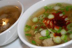 How to make Thai Glass Noodle Soup ~ Singapore Food | Recipes