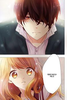 Hanikamu honey Capítulo 1 página 1 (Cargar imágenes: 10) - Leer Manga en Español gratis en NineManga.com