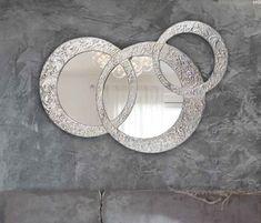 espejo moderno espejo decorativos