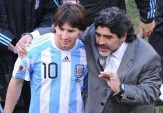 """#موسوعة_اليمن_الإخبارية l مارادونا """"المفاجأة"""" في اسماء المدعوين لحفل زفاق ميسي"""