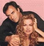 Tony DiMera & Kristen - NBCs Days of Our Lives