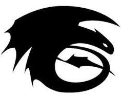 """Résultat de recherche d'images pour """"dragon silhouette"""""""