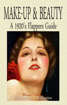 1920s Makeup Beauty Guide