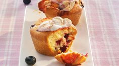 Marshmallow-Muffins (Quelle: NGV mbH)