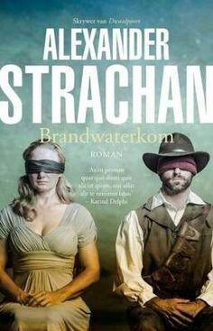 Boek 16 in 2015: Brandwaterkom