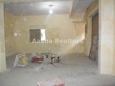 Aasha Realtors : Commercial Office- Godown  For Rent In Kandivali W...