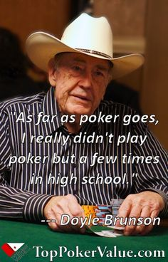 cowboy beaten quotes gambling