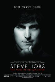 Steve Jobs: The Man in the Machine (2015) Poster