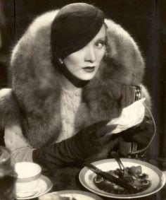 Marlene Dietrich  #foodphotography #foodstyling