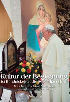 """Schönstatt - Beantworten wir dieses Geschenk mit einem gelebten """"Dilexit Ecclesiam"""" – Nueva Patris Chile veröffentlicht den Text der Audienz bei Papst Franziskus als Buch"""