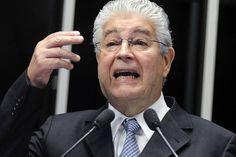 DETONOU: Moraes no STF é a esculhambação da República, diz Requião