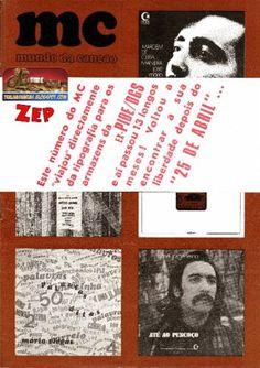 Boas, aqui esta a coleccao de todas as capas do blog Tralhas Varias! Para saberes que revistas/scans disponibilizamos gratuitamente convidamos-te a visitar:  http://tralhasvarias.blogspot.com  Abracos, Gizmo