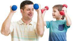 ¿Cuántas veces has pensado si tu hijo es demasiado pequeño o mayor cuando le mandas hacer algo?