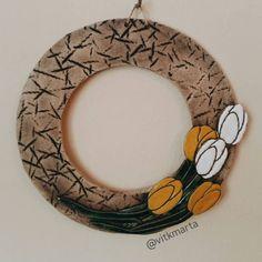 #keramika #ceramicsart #ceramics #home #homedecor #jaro #tulipan #venec #venecek