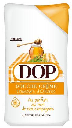 DOP Douche Crème Douceurs d'enfance Miel Lot de 3 x 250 ml: Amazon.fr: Hygiène et Soins du corps