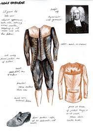 Resultado de imagen para the crucible costumes description