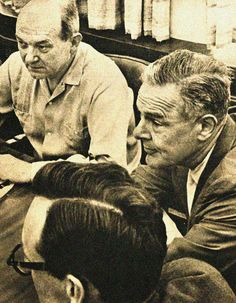 Click on the link here for Audio Player - ABC Radio: Issues and Answers - Secretary of State Dean Rusk - September 15, 1963 - Gordon Skene Sound Collection Even in 1963, there were questions being ...