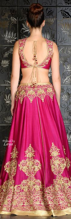 Best Traditional Indian clothing store from the house of Asopalav. Choose from our largest collection of the latest Indian wedding clothes. Indian Bridal Wear, Indian Wedding Outfits, Indian Wear, Indian Outfits, Wedding Dresses, Choli Designs, Lehenga Designs, Saree Blouse Designs, Indian Blouse