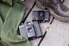 LC-A Family Medium Format Camera, Lomography, Bags, Handbags, Bag, Totes, Hand Bags