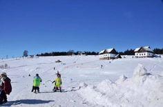 Zima - Šumava Snow, Outdoor, Outdoors, Outdoor Games, The Great Outdoors, Eyes, Let It Snow