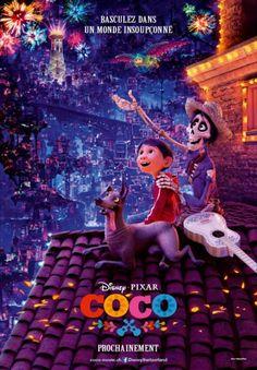 Coco, le long-métrage animé de Disney & Pixar vient de remporter l'Oscar du meilleur film d'animation et de la meilleure chanson originale. Un chef-d'œuvre d'humour et de mélancolie. L'idée de camper l'intrigue de Coco au Mexique constitue la meilleure réponse à la folie conservatrice et anti-mexicaine de Donald Trump. Peut-être Coco deviendra-t-il, un film profondément politique et polémique. Fort d'une puissance imaginaire et féérique absolument formidable, véritable hymne à la famille... Free Movie Sites, Disney Pixar, Knights Of Ren, Learn To Fight, Donald Trump, 2020 Movies, Film D'animation, English Movies, Chef D Oeuvre