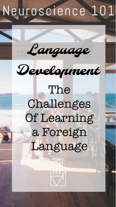 How does language develop in the brain? This is an article about brain development and why it can be so hard learning a foreign language- all part of the travel experience. Travel Advice, Travel Tips, Best Restaurants In Rome, Psychology 101, Language Development, Rome Travel, City Break, Neuroscience, Thought Provoking