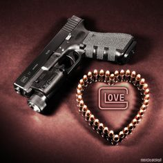 Here you go Glock fans :-)
