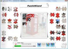 Mauro VB Homepage - Puzzle Wizard