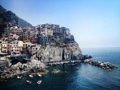 Cinque Terre Cinque Terre, Grand Canyon, Water, Places, Travel, Outdoor, Gripe Water, Voyage, Outdoors