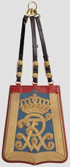 Prusia 9º Húsares 2º Renania 1900