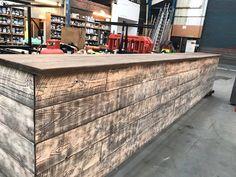 new bar coming soon, more info to follow Garage Doors, Bar, Outdoor Decor, Shop, Inspiration, Home Decor, Biblical Inspiration, Decoration Home, Room Decor