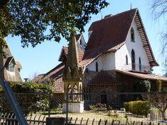 Casonas Villa Allende