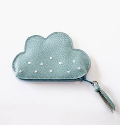 Geldbeutel cloud-purse