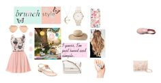 """""""Sweet and Simple."""" by xxrhianxx on Polyvore featuring Vans, Marc Fisher, Rebecca Minkoff, Marni, Linda Farrow, Casetify, Sydney Evan and L.L.Bean"""