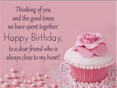 Birthday Cake Quotes For Friends Happy Birthday Dear Friend Birthday Greetings For Facebook Happy Birthday Quotes For Friends