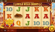 Slot Wild Wild Chest ilmaiseksi: pelaa verkossa Casino Night, Casino Party, Free Slots, Playstation, Holiday Decor